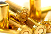 9mm bullet — Stock Photo