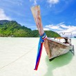 Thai boats - Stock Photo
