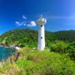 lighthouse — Stock Photo #5249609