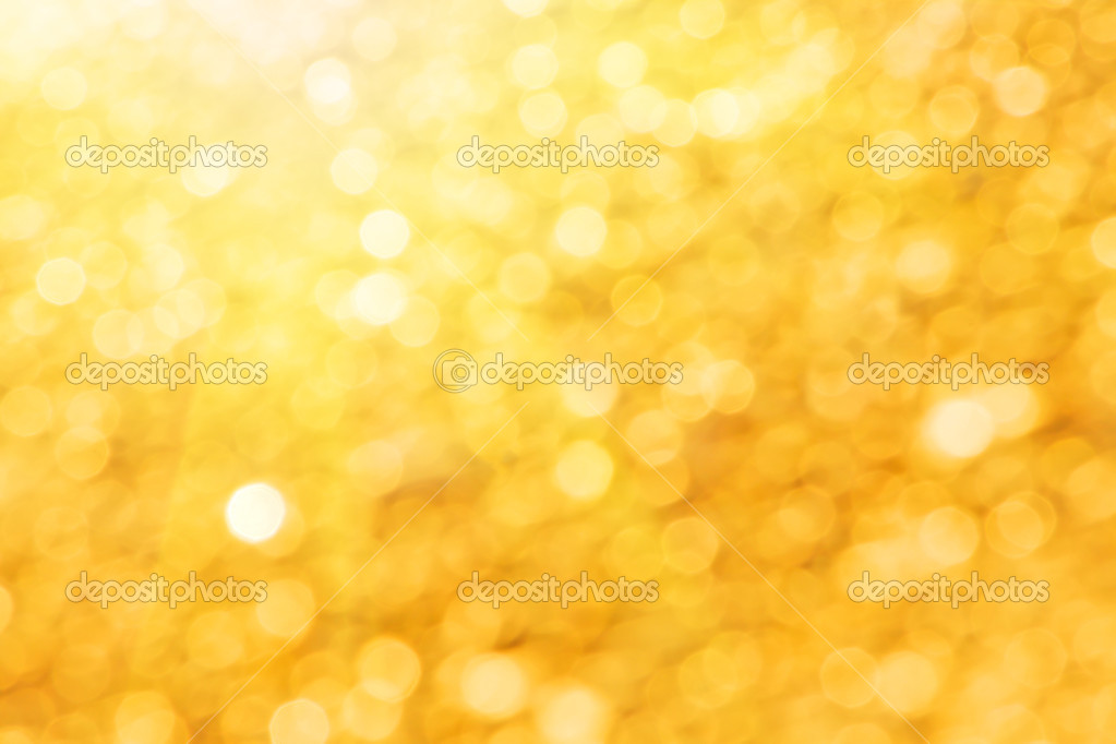Gold Lights Backgrounds Abstract golden lights