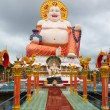 Stock Photo: Big Buddha on Koh Samui, Thailand