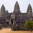 Angkor wat — Stock Photo #5282497