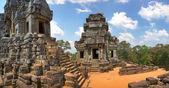 Angkor wat-ta keo templo camboya — Foto de Stock