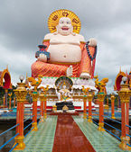Big Buddha on Koh Samui, Thailand — Stock fotografie