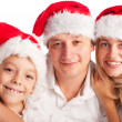 Happy family — Stock Photo #4705841