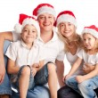 Happy family — Stock Photo #4705844