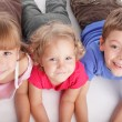 Children — Stockfoto