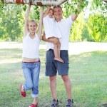 Family — Stock Photo #5163928