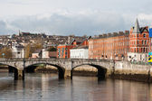 Cork, Ireland — Stock Photo