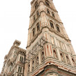 Royalty-Free Stock Photo: Campanile. Florence, taly