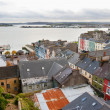 Stock Photo: Cobh, Republic of Ireland