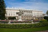 Catherine Palace. Tsarskoe Selo (Pushkin). Russia — Stock Photo