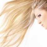 Hair waves — Stock Photo #4015575