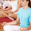 Yoga — Stock Photo #4016266
