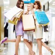 Leisure in shop — Stock Photo #4016865