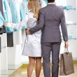 Shopping — Stock Photo #4019502