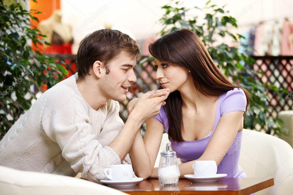 Фото мужчина и женщина 18 8 фотография