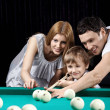 family fun — Stock Photo