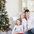 Stock Photo: Family welfare