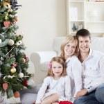 Family welfare — Stock Photo