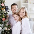 Christmas mood — Stock Photo #4247859