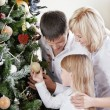 Foto Stock: Prepare for Christmas