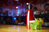 Bar still-life — Stock Photo