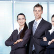 Businesspeople — Stock Photo #4593893