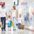 Shopping — Stock Photo #4689135