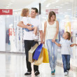 For shopping — Stock Photo