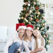 Happy New Year and Christmas! — Stock Photo #4716263