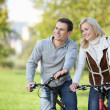 Healthy lifestyle — Stock Photo #4716816