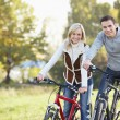 Bike tours — Stock Photo #4716844