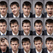 Emotions — Stock Photo