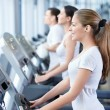 Fitness — Stock Photo #5039954