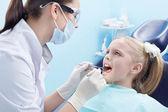 Dentistry — Stock Photo