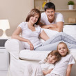 Family — Stock Photo #5040062