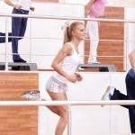 Exercises — Stock Photo #5040122