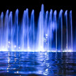 color fountain — Stock Photo #3966391