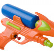 Stock Photo: Water gun