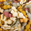 Pasta close up - Stock Photo