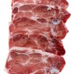 Beef macro — Stock Photo #4526642