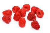 Raspberry — Stok fotoğraf