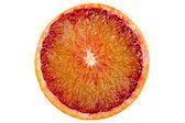 Naranja de corte — Foto de Stock
