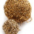 Yarn — Stock Photo