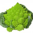 Royalty-Free Stock Photo: Isolated photo of fresh Romanesco
