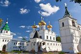 Ipatievsky monastery — Stock Photo