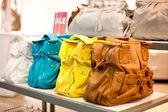 Bag's — Stock Photo