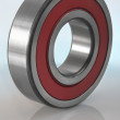 Stock Photo: Ball- bearing