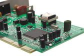 Electronic device — Stock Photo